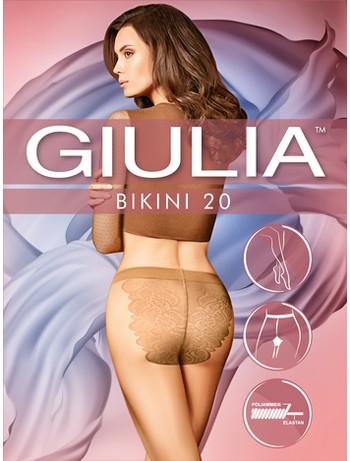 Giulia Bikini 20 sheer Tights
