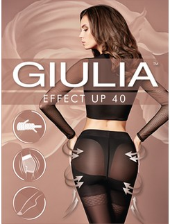 Giulia Effect Up 40 Shapewear Tights 40DEN