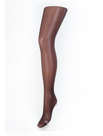 Giulia Slim 20 Shapewear Tights nero