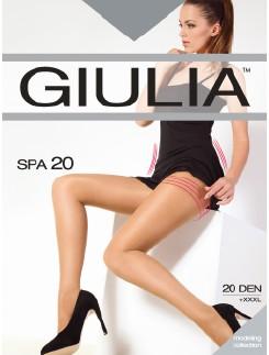 Giulia Spa 20 Support Tights