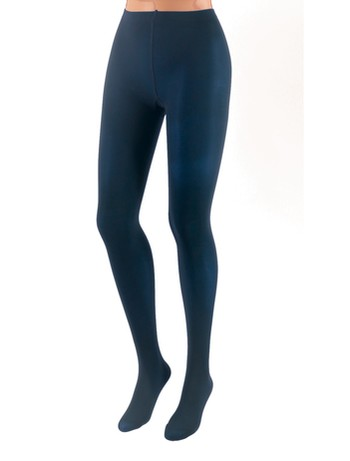 Giulia Blues 70 Tights navy peony