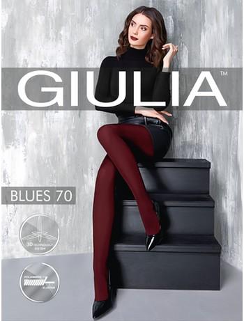 Giulia Blues 70 Tights