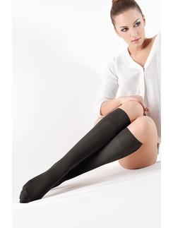GIULIA Blues 50 Knee High Socks