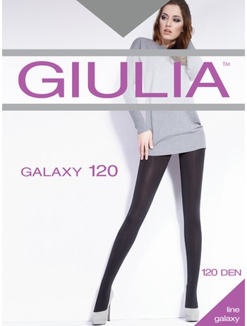 Giulia Galaxy 120 Tights nero