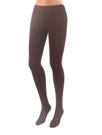 Giulia Galaxy 120 Tights caffe