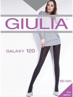 GIULIA Galaxy 120 3D opaque tights