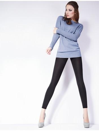 Giulia Galaxy - Leggings nero