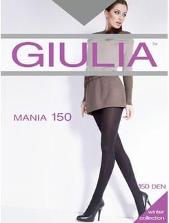 Giulia Mania 120 den opaque 3D tights