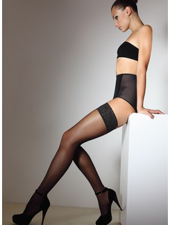 Giulia Emotion 40 Top Hold-Ups