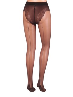 Giulia Chic 20 Bikini Tights