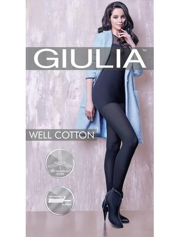 Giulia Well Cotton 150 Tights
