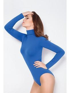 Giulia Dolcevita Long Sleeve Bodysuit