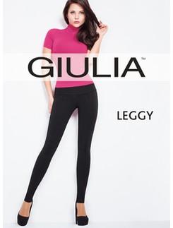 Giulia  Leggy Model 1 seamed Leggings