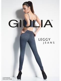 Giulia Leggy Jeans Model 2 Jeggings