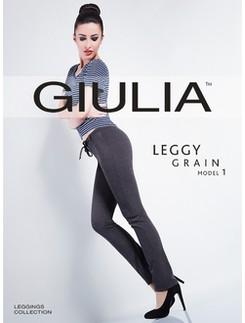 Giulia Leggy Grain Model 1 leggings