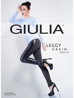 Giulia Leggy Grain Model 2 Leggings