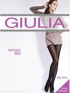 GIULIA MANIA 80 opaque microfibre tights
