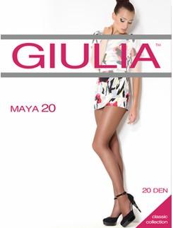 Giulia Maya 20 sheer Tights