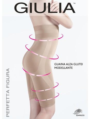 Giulia Modellante High Waist long Leg Shaper Brief