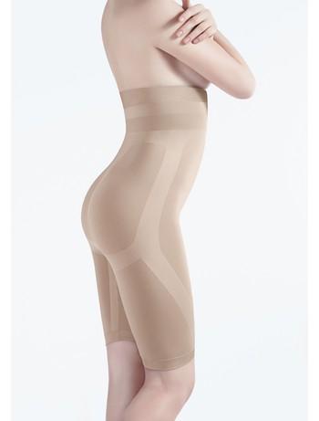 Giulia Modellante High Waist long Leg Shapewear Brief skin
