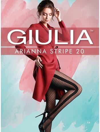 Giulia Arianna Stripe 20 #1 tights