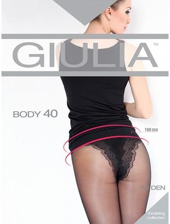 Giulia Body 40 modelling tights