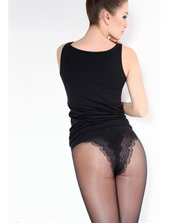 Giulia Body 40 modelling tights