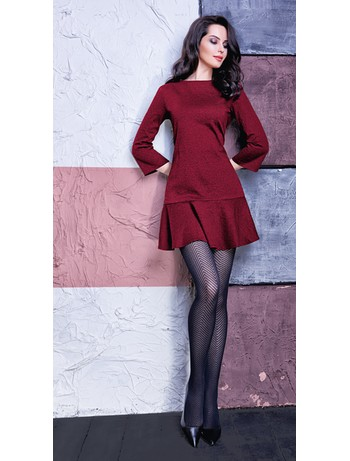 Giulia Demi 120 #1 tights iron