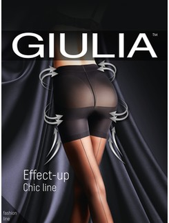 Giulia Effect-Up Chic line tights