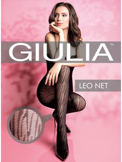 Giulia Leo net 40 #2 tights