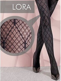 Giulia Lora 40 #2 tights