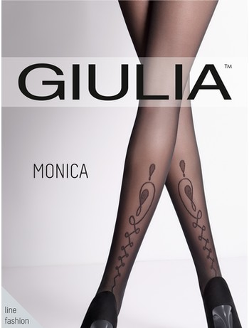 Giulia Monica 40 #4 patterend tights