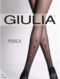 Giulia Monica 40 #4 patterend tights
