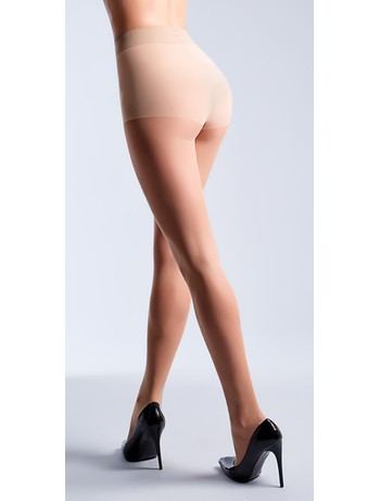 Giulia Premium Soft 15 tights daino