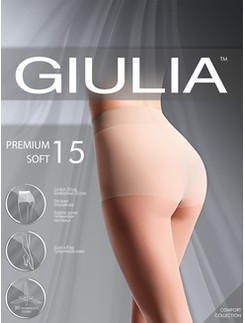 Giulia Premium Soft 15 tights