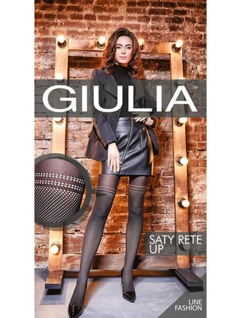 Giulia Saty Rete Up 100 tights