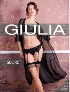 Giulia Secret Stockings #8