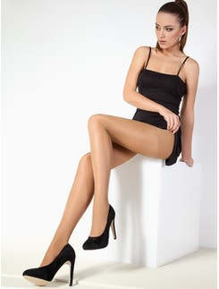 Giulia Spa 40 semitransparent shaping tights