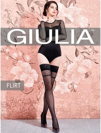 Giulia Flirt 20 #1 hold-ups