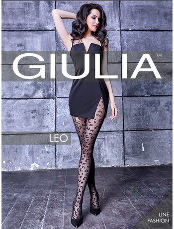 Giulia Leo 20 patterned tights #1