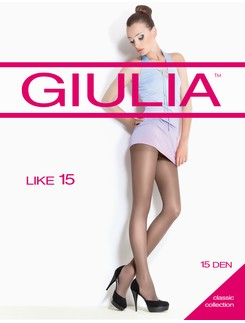 Giulia Like 15 tights