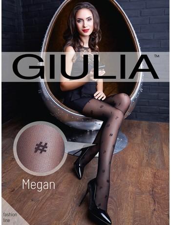 Giulia Megan 40 #5 Strumpfhose nero