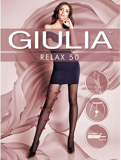 Giulia Relax 50 tights
