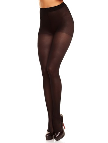 Glamory Vital 40 Compression Tights black
