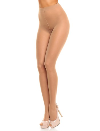 Glamory Vital 40 Compression Tights make-up