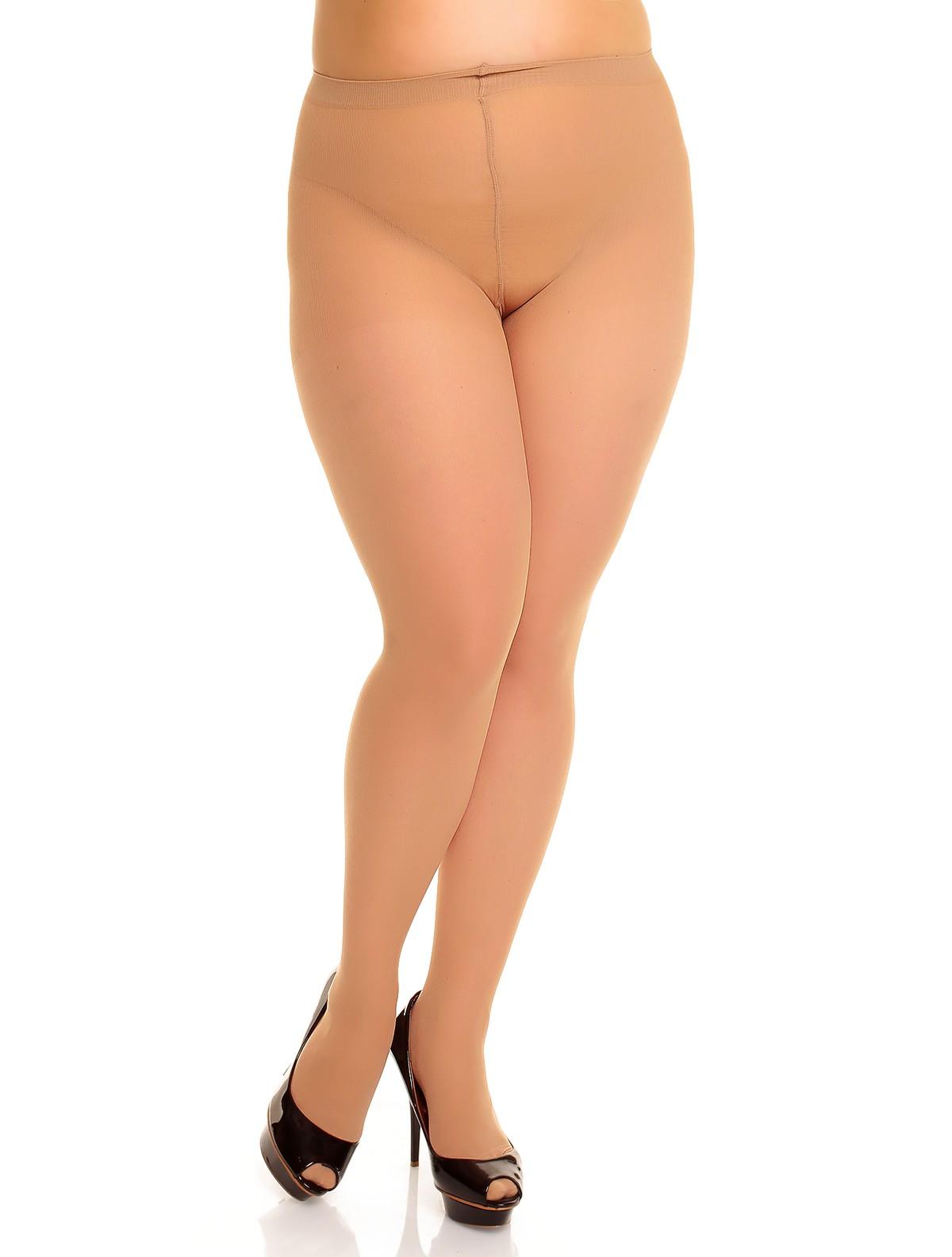 Compression Pantyhose Plus Sizes 53