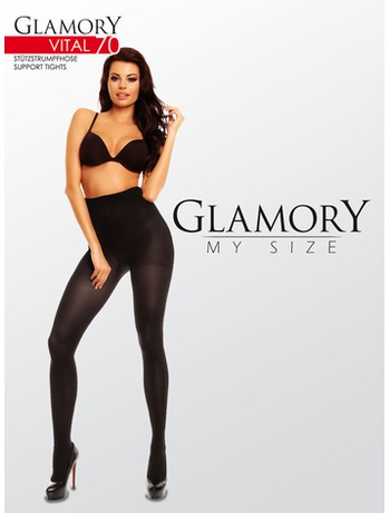 Glamory Vital 70 Light Support Tights