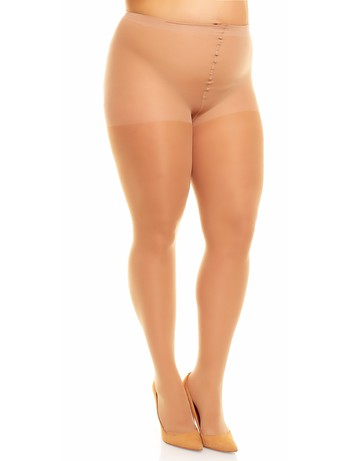 Glamory Vital 70 Light Support Tights make-up