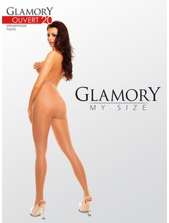 Glamory Ouvert 20 Tights