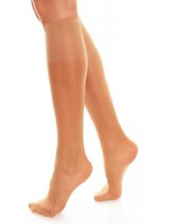 7e1cf1418eb Glamory Fit 20 Knee High Socks